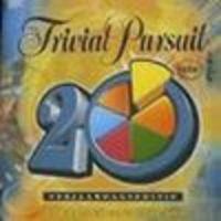 Image de Trivial Pursuit - Édition 20ème anniversaire