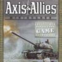 Image de Axis & Allies Miniatures : Set II