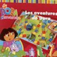 Image de Les aventures de Dora