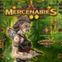 Image de Dungeon Twister : Mercenaires