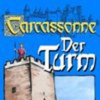 Image de Carcassonne : Der Turm