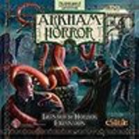 Image de Arkham Horror : Dunwich Horror Expansion