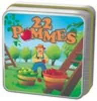 Image de 22 pommes