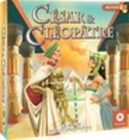 Image de César et Cléopatre