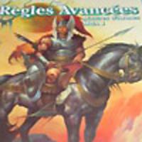 Image de L'Oeil Noir - Règles Avancées - Maîtres d'Armes I