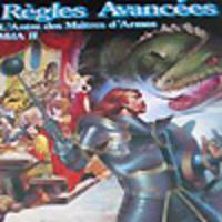 Image de L'Oeil Noir - Règles Avancées - Maîtres d'Armes II