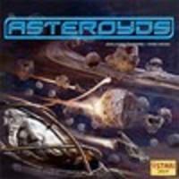 Image de Asteroyds