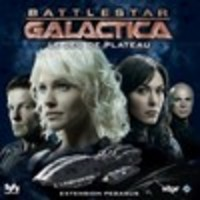 Image de Battlestar Galactica : Extension Pegasus