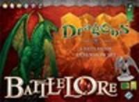 Image de Battlelore : dragons