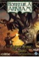 Image de Horreur à Arkham - La chèvre noire des bois