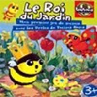 Image de Le Roi du Jardin