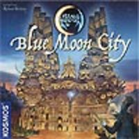 Image de Blue Moon City