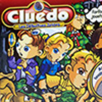 Image de Cluedo Junior