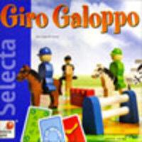 Image de Giro Galoppo