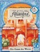 Image de Alhambra : La Faveur du Vizir