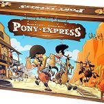 Image de pony express