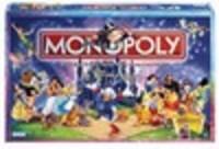 Image de Monopoly disney