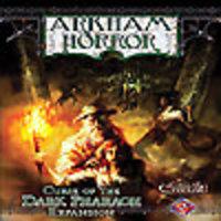 Image de Horreur à Arkham - La malédiction du Pharaon Noir