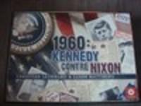 Image de 1960 : Kennedy contre Nixon