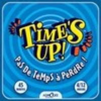 Image de Time's Up