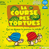 Image de La Course des Tortues