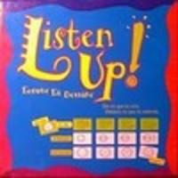 Image de Listen Up !