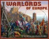 Image de Warlords of Europe