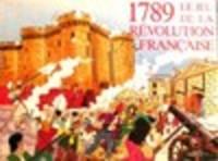 Image de 1789 le jeu de la révolution française