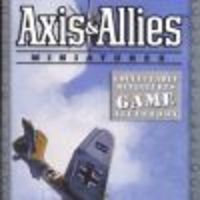 Image de Axis & Allies Miniatures : Contested Skies