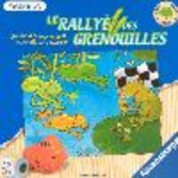 Image de Le Rallye des Grenouilles
