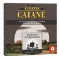 Image de Les colons de catane - Le jeu de cartes : barbares & négociants