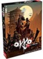 Image de Okko, l'ère du Karasu