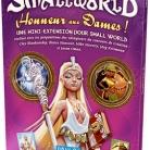 Image de Smallworld : Honneur aux dames !