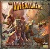 Image de Adventurers : le temple du chac