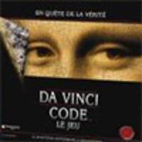 Image de Da Vinci Code Le Jeu