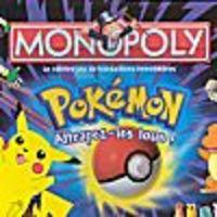 Image de Monopoly Pokemon