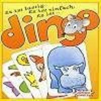 Image de Dingo