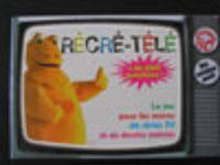 Image de Récré-Télé