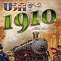 Image de Les Aventuriers du Rail : USA 1910