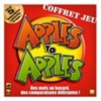 Image de Apples to apples