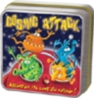 Image de Cosmic attack
