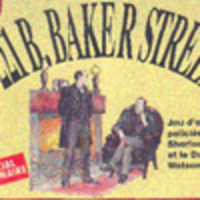 Image de 221 B. Baker Street
