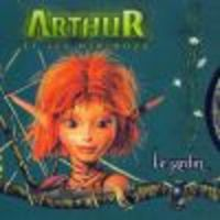 Image de Arthur et les Minimoys - Le Jardin