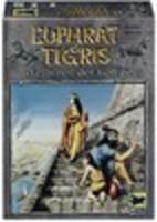 Image de Tigre & Euphrate - le jeu de cartes