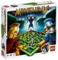 Image de LEGO Minotaurus