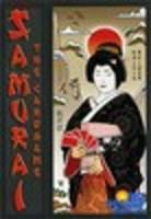 Image de Samurai - The Card Game