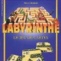 Image de Labyrinthe - le jeu de cartes