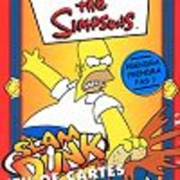 Image de Slam Dunk The Simpsons