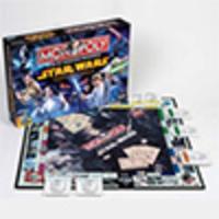 Image de Monopoly Star Wars Edition Saga