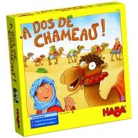 Image de A dos de chameau!